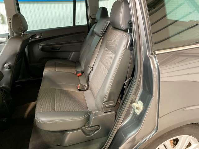 Opel Zafira 1.7 CDTi ecoFLEX Cosmo DPF 7pl. Half Leder, Airco 15/15