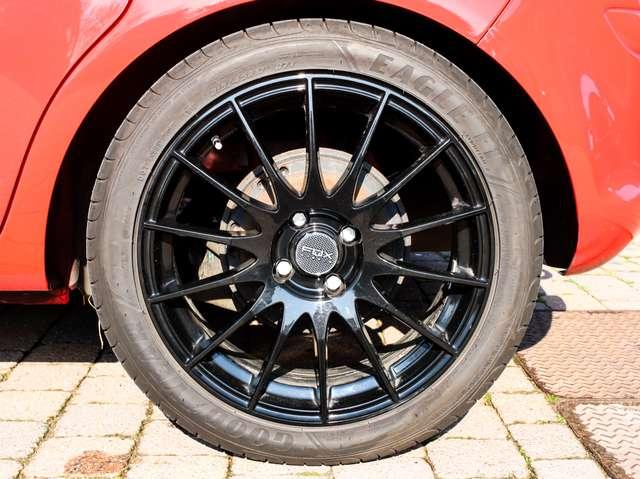 Opel Corsa 1.4i Black Edition Airco, PDC A 9/15