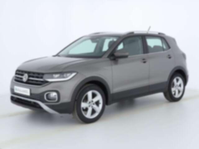 Volkswagen T-Cross Style 1.0 TSI DSG*GPS*LED*PDC AV/AR*Lane*Side*ACC*