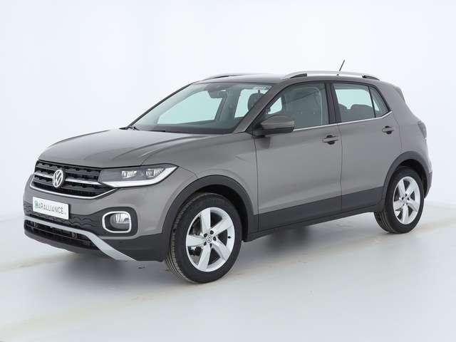 Volkswagen T-Cross Style 1.0 TSI DSG*GPS*LED*PDC AV/AR*Lane*Side*ACC* 1/15