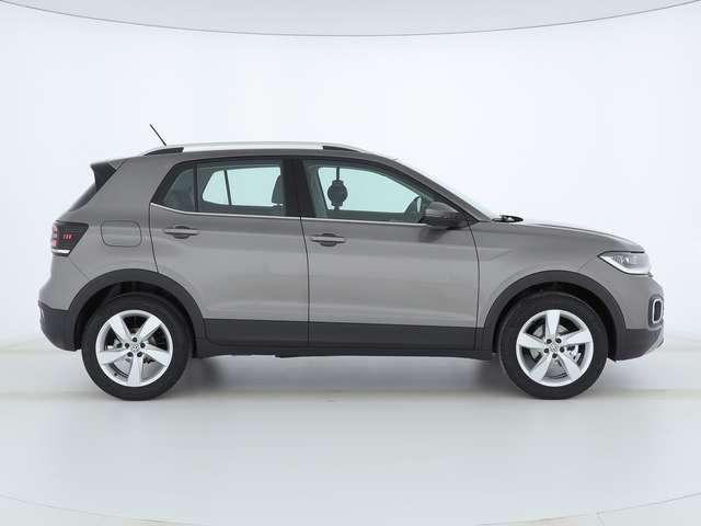 Volkswagen T-Cross Style 1.0 TSI DSG*GPS*LED*PDC AV/AR*Lane*Side*ACC* 4/15
