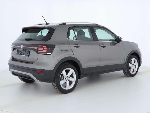 Volkswagen T-Cross Style 1.0 TSI DSG*GPS*LED*PDC AV/AR*Lane*Side*ACC* 5/15