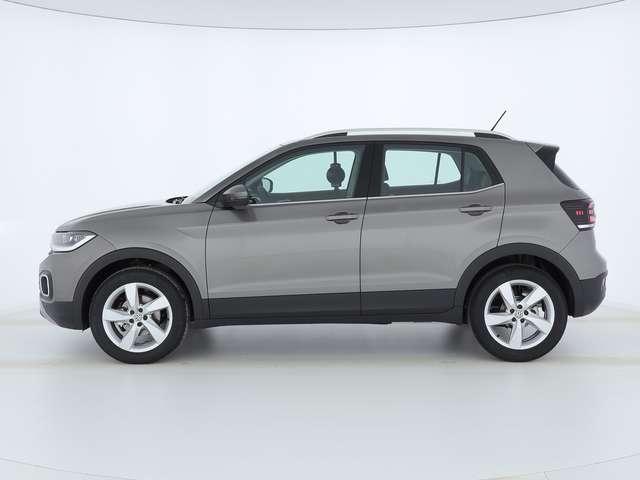 Volkswagen T-Cross Style 1.0 TSI DSG*GPS*LED*PDC AV/AR*Lane*Side*ACC* 8/15