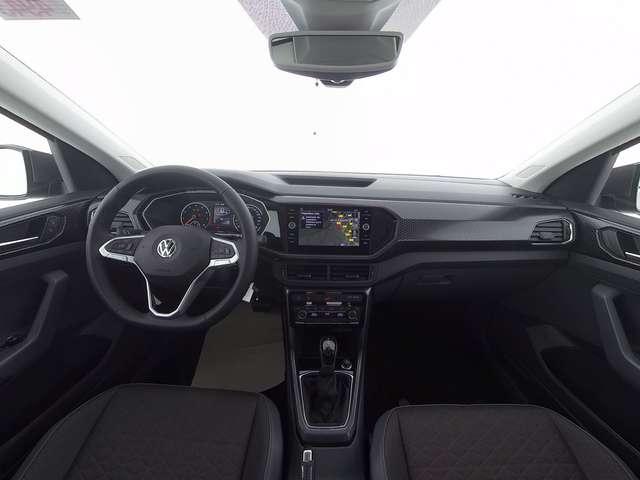 Volkswagen T-Cross Style 1.0 TSI DSG*GPS*LED*PDC AV/AR*Lane*Side*ACC* 9/15