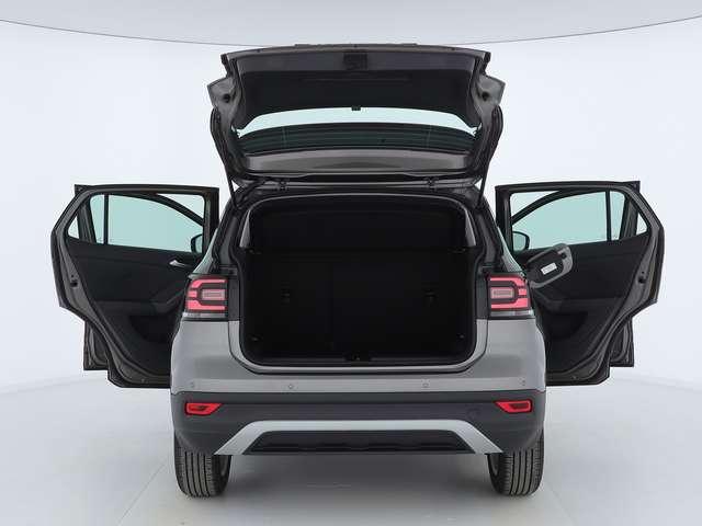 Volkswagen T-Cross Style 1.0 TSI DSG*GPS*LED*PDC AV/AR*Lane*Side*ACC* 11/15