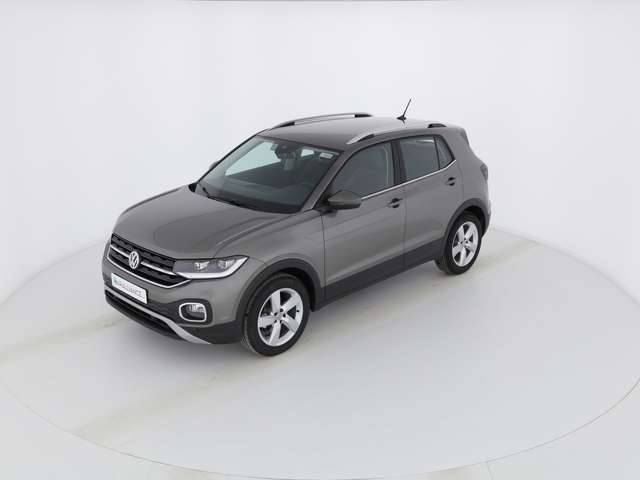 Volkswagen T-Cross Style 1.0 TSI DSG*GPS*LED*PDC AV/AR*Lane*Side*ACC* 13/15