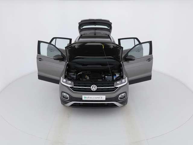 Volkswagen T-Cross Style 1.0 TSI DSG*GPS*LED*PDC AV/AR*Lane*Side*ACC* 14/15