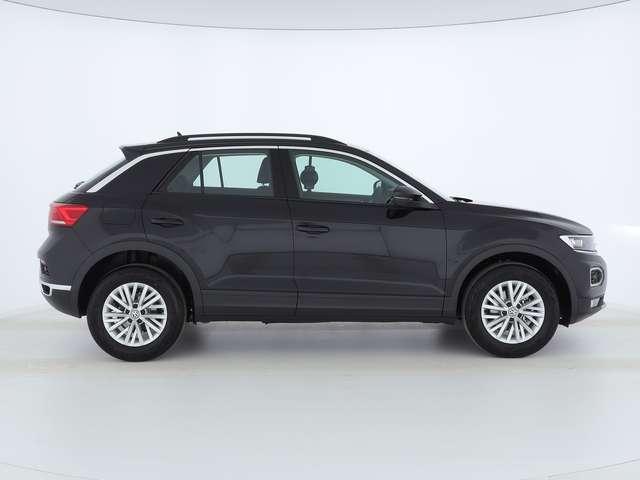 Volkswagen T-Roc Style 1.0TSI|LED|GPS|Sgs Chauf.|Gar. 5ans 4/15