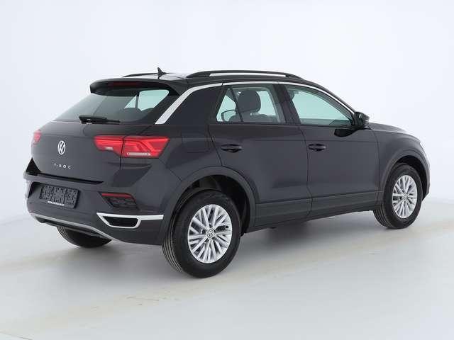 Volkswagen T-Roc Style 1.0TSI|LED|GPS|Sgs Chauf.|Gar. 5ans 5/15