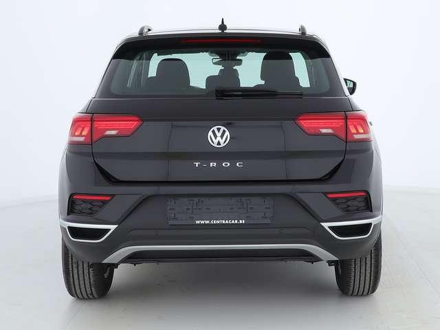 Volkswagen T-Roc Style 1.0TSI|LED|GPS|Sgs Chauf.|Gar. 5ans 6/15