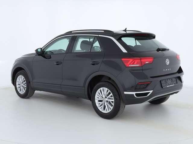 Volkswagen T-Roc Style 1.0TSI|LED|GPS|Sgs Chauf.|Gar. 5ans 7/15