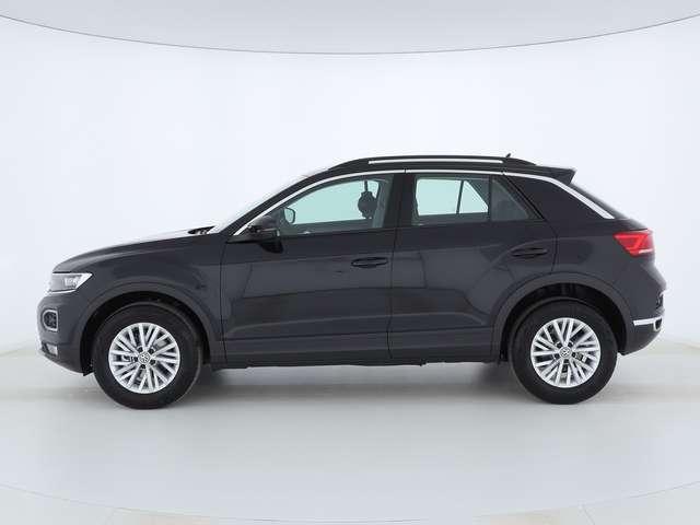 Volkswagen T-Roc Style 1.0TSI|LED|GPS|Sgs Chauf.|Gar. 5ans 8/15