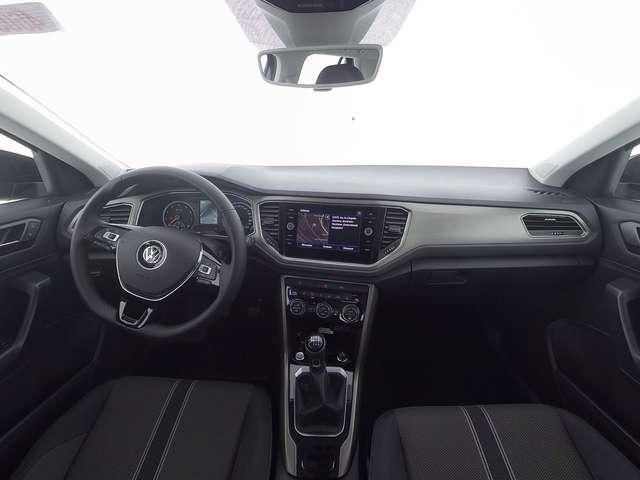 Volkswagen T-Roc Style 1.0TSI|LED|GPS|Sgs Chauf.|Gar. 5ans 9/15