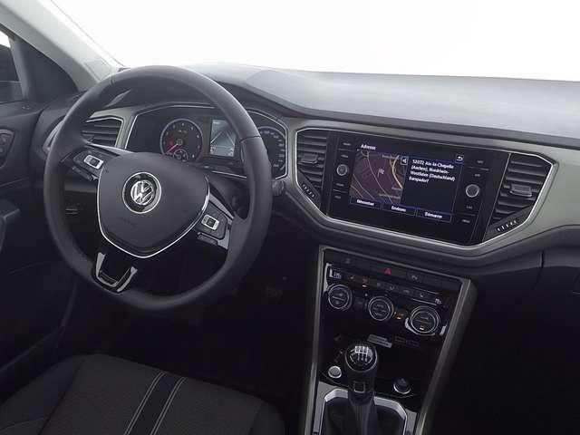 Volkswagen T-Roc Style 1.0TSI|LED|GPS|Sgs Chauf.|Gar. 5ans 10/15