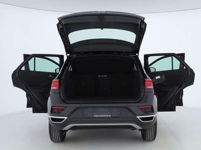 Volkswagen T-Roc Style 1.0TSI|LED|GPS|Sgs Chauf.|Gar. 5ans 11/15