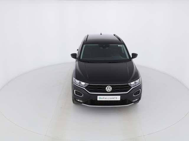 Volkswagen T-Roc Style 1.0TSI|LED|GPS|Sgs Chauf.|Gar. 5ans 12/15