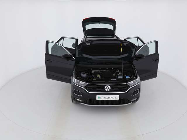 Volkswagen T-Roc Style 1.0TSI|LED|GPS|Sgs Chauf.|Gar. 5ans 14/15