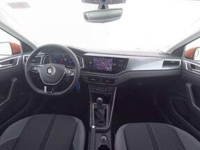 Volkswagen Polo R-line 1.0TSI|Pano|LED|Active Info|GPS|