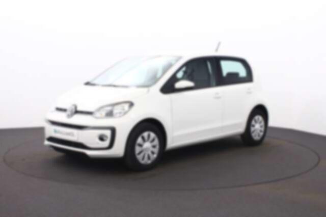 Volkswagen up! move! 1.0*5p*Radio*Sgs.chauff*PDC*Rég.vit*Climatro
