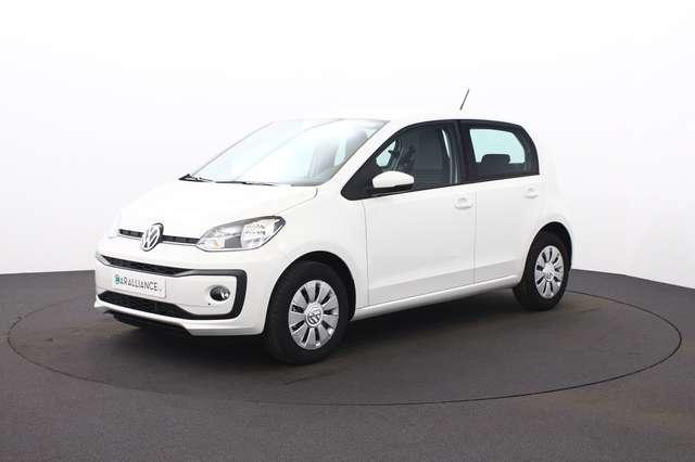 Volkswagen up! move! 1.0*5p*Radio*Sgs.chauff*PDC*Rég.vit*Climatro 1/15