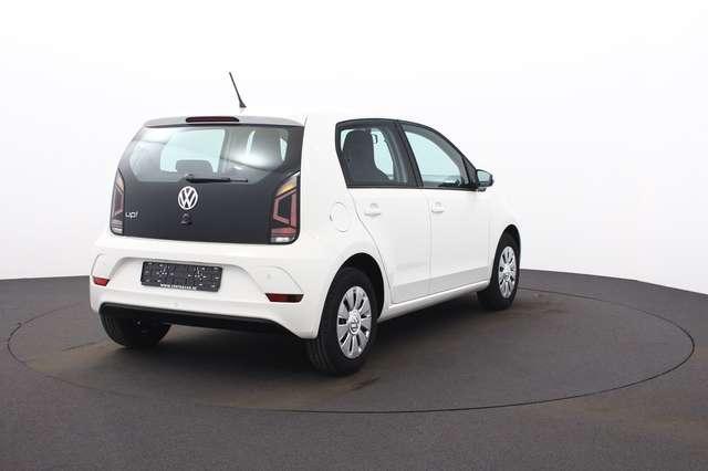 Volkswagen up! move! 1.0*5p*Radio*Sgs.chauff*PDC*Rég.vit*Climatro 4/15
