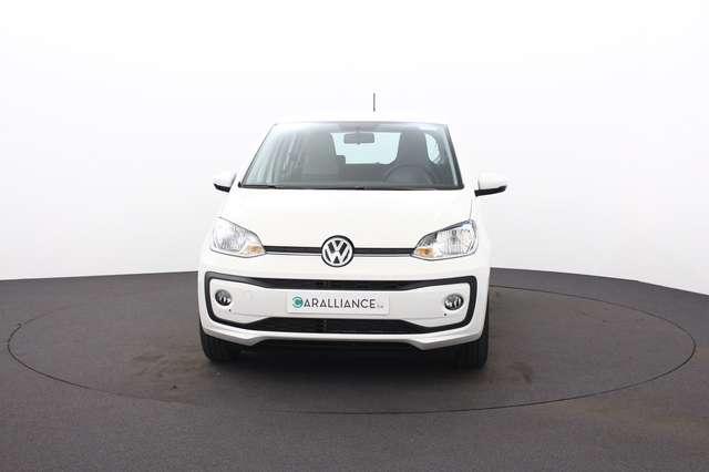 Volkswagen up! move! 1.0*5p*Radio*Sgs.chauff*PDC*Rég.vit*Climatro 5/15
