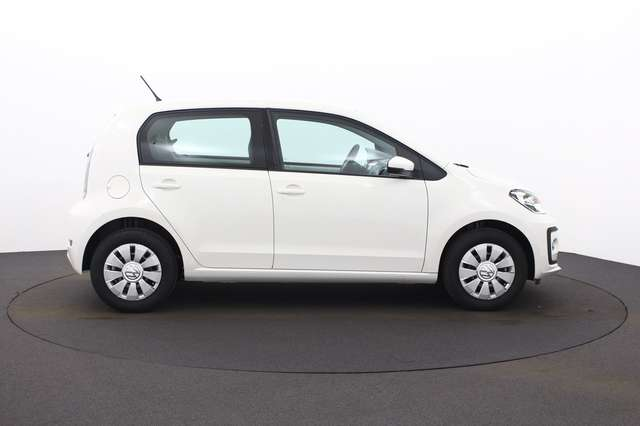 Volkswagen up! move! 1.0*5p*Radio*Sgs.chauff*PDC*Rég.vit*Climatro 8/15