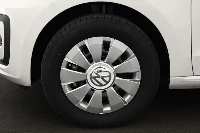 Volkswagen up! move! 1.0*5p*Radio*Sgs.chauff*PDC*Rég.vit*Climatro 10/15