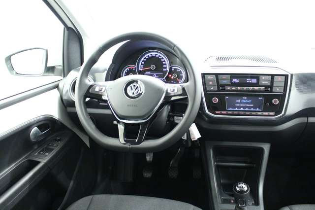 Volkswagen up! move! 1.0*5p*Radio*Sgs.chauff*PDC*Rég.vit*Climatro 13/15