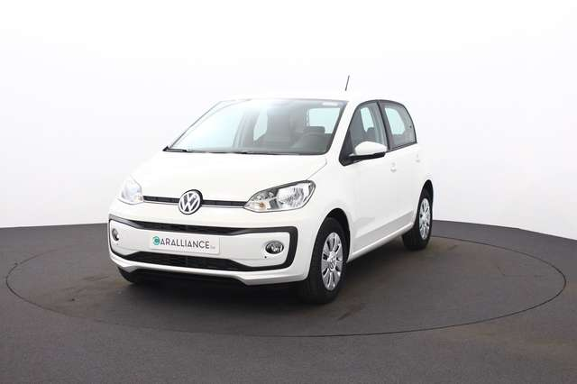 Volkswagen up! move! 1.0*5p*Radio*Sgs.chauff*PDC*Rég.vit*Climatro 3/15