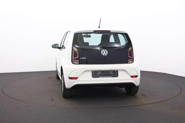 Volkswagen up! move! 1.0*5p*Radio*Sgs.chauff*PDC*Rég.vit*Climatro 6/15