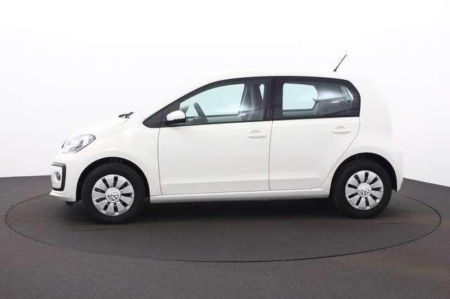 Volkswagen up! move! 1.0*5p*Radio*Sgs.chauff*PDC*Rég.vit*Climatro 7/15