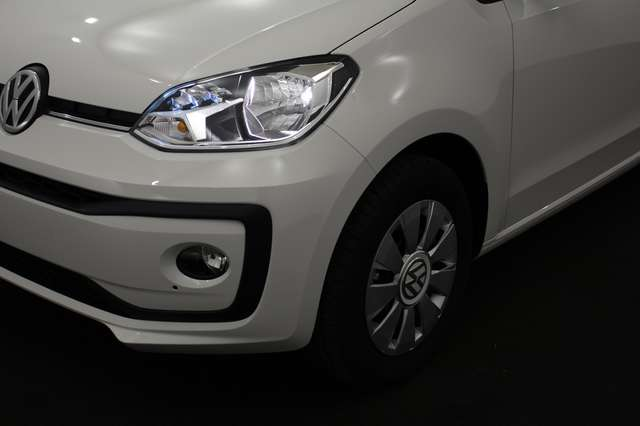 Volkswagen up! move! 1.0*5p*Radio*Sgs.chauff*PDC*Rég.vit*Climatro 9/15