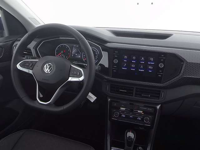 Volkswagen T-Cross Style 1.0 TSI DSG*GPS*LED*PDC AV/AR*Lane*Side*ACC* 10/15