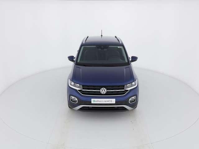 Volkswagen T-Cross Style 1.0 TSI DSG*GPS*LED*PDC AV/AR*Lane*Side*ACC* 12/15