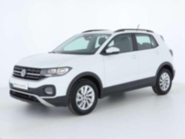 Volkswagen T-Cross Life 1.0 TSI*Nav by App*PDC AV/AR*Side*Lane*Climat