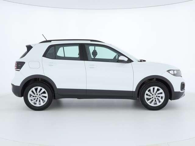Volkswagen T-Cross Life 1.0 TSI*Nav by App*PDC AV/AR*Side*Lane*Climat 4/15