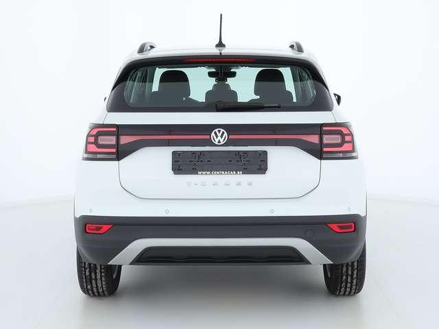 Volkswagen T-Cross Life 1.0 TSI*Nav by App*PDC AV/AR*Side*Lane*Climat 6/15