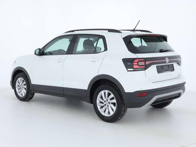 Volkswagen T-Cross Life 1.0 TSI*Nav by App*PDC AV/AR*Side*Lane*Climat 7/15