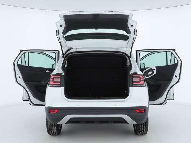 Volkswagen T-Cross Life 1.0 TSI*Nav by App*PDC AV/AR*Side*Lane*Climat 11/15
