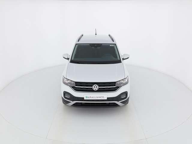Volkswagen T-Cross Life 1.0 TSI*Nav by App*PDC AV/AR*Side*Lane*Climat 12/15