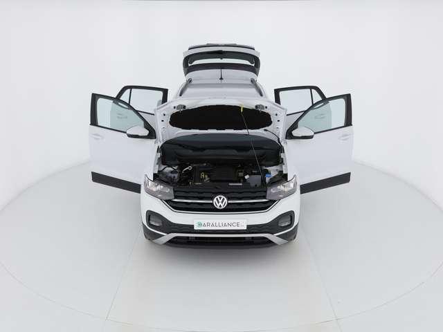 Volkswagen T-Cross Life 1.0 TSI*Nav by App*PDC AV/AR*Side*Lane*Climat 14/15