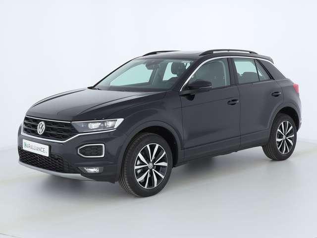 Volkswagen T-Roc Style 1.5TSI|LED|GPS|Sgs Chauf.|Gar. 5ans 1/15