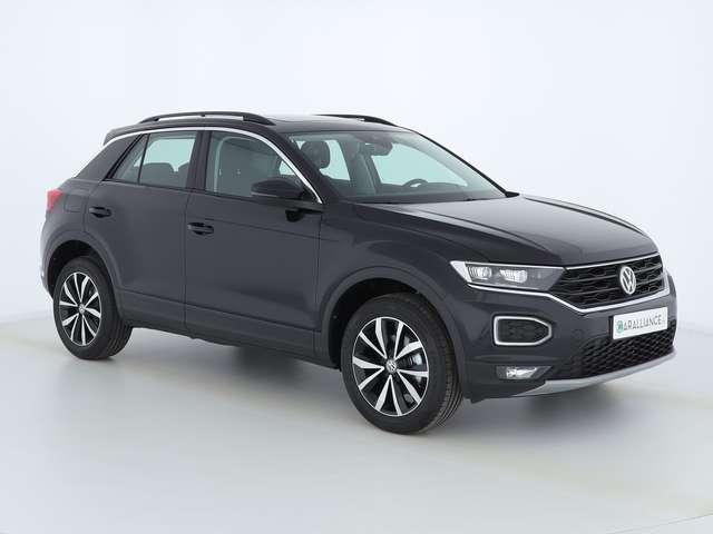 Volkswagen T-Roc Style 1.5TSI|LED|GPS|Sgs Chauf.|Gar. 5ans 3/15