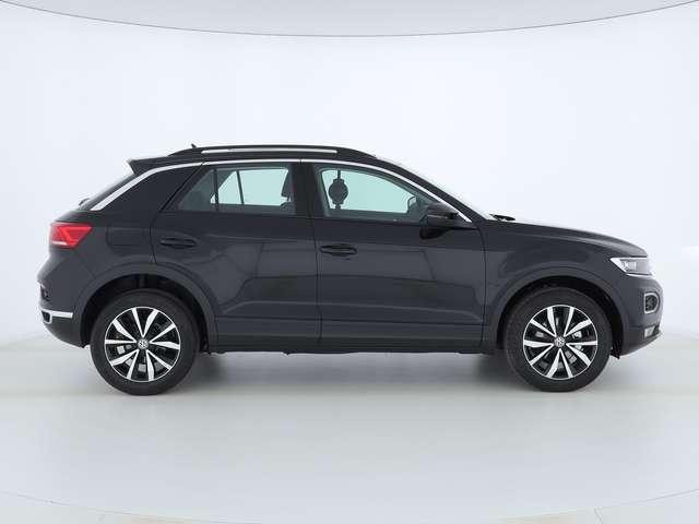 Volkswagen T-Roc Style 1.5TSI|LED|GPS|Sgs Chauf.|Gar. 5ans 4/15