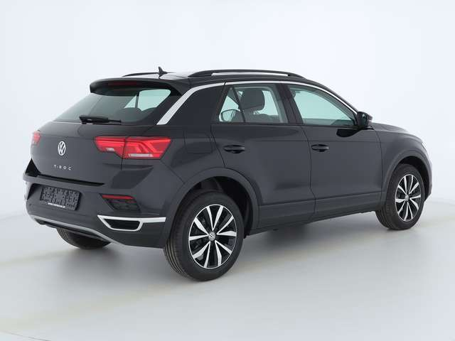 Volkswagen T-Roc Style 1.5TSI|LED|GPS|Sgs Chauf.|Gar. 5ans 5/15