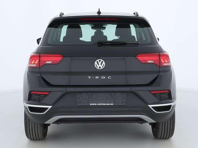 Volkswagen T-Roc Style 1.5TSI|LED|GPS|Sgs Chauf.|Gar. 5ans 6/15