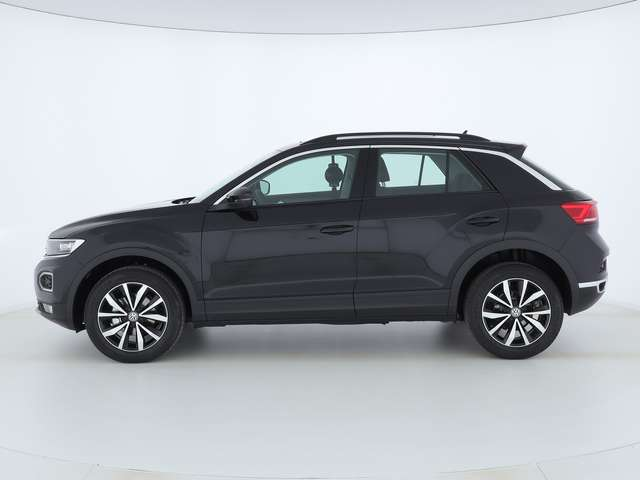 Volkswagen T-Roc Style 1.5TSI|LED|GPS|Sgs Chauf.|Gar. 5ans 8/15