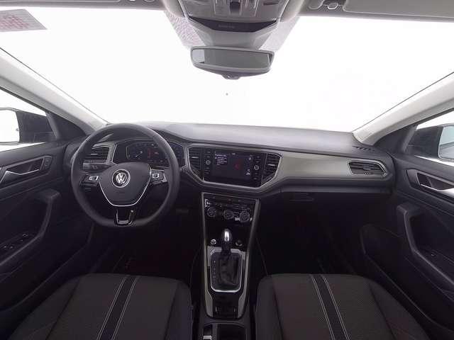 Volkswagen T-Roc Style 1.5TSI|LED|GPS|Sgs Chauf.|Gar. 5ans 9/15