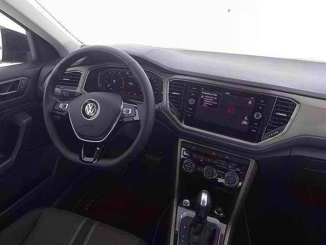 Volkswagen T-Roc Style 1.5TSI|LED|GPS|Sgs Chauf.|Gar. 5ans 10/15